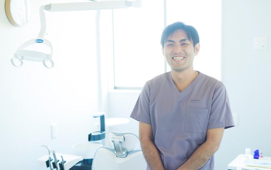 かえで歯科 院長 中津 由博