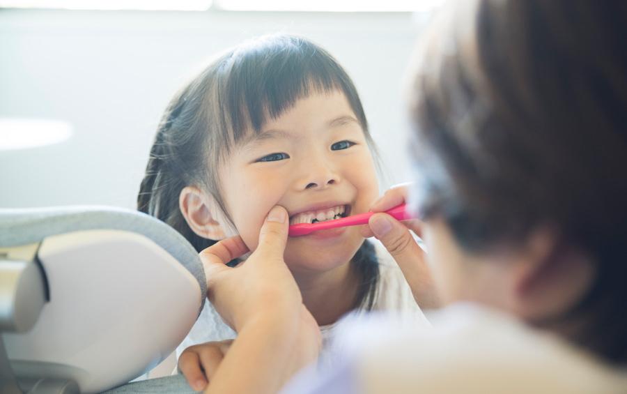 かえで歯科のイメージ
